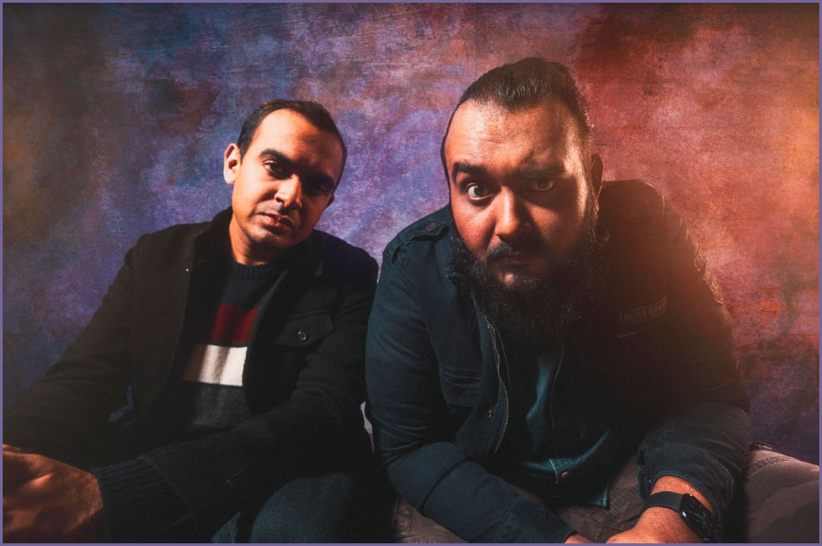 """Eeshan – Kaushik, Musical Duo's Debut Single """"Khoye Pal"""" Is an Ode to Living in the Present"""