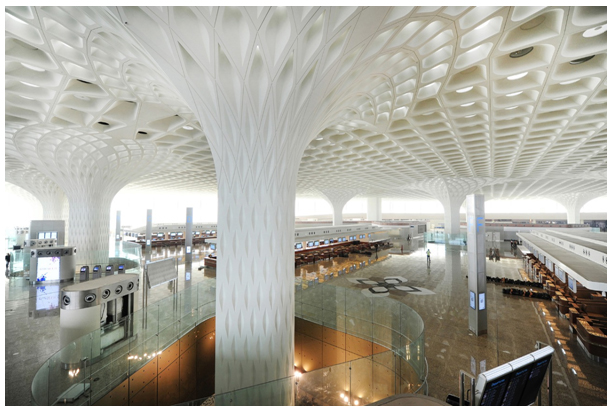 Gvk Group's Mumbai airport bags awards for fourth year running