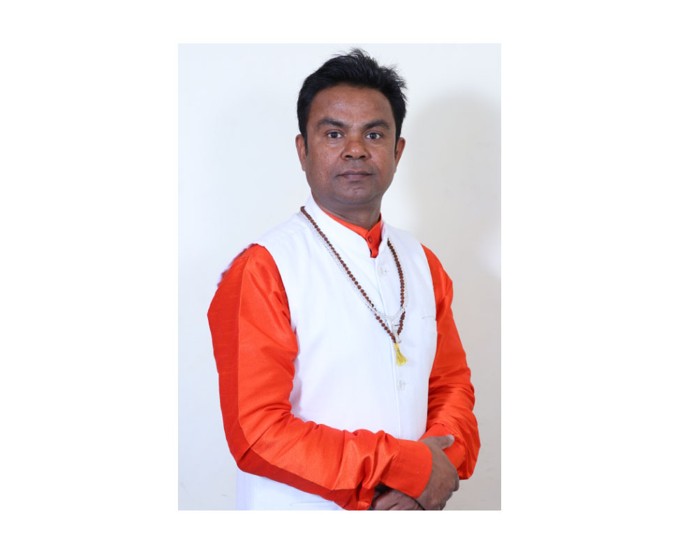 ASTROLOGER ASHOK ACHARYA BEST IN BRINGING PEACE, HAPPINESS AND JOY