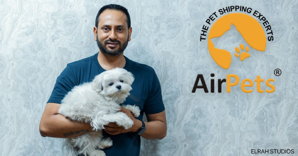 AirPets – Pet Relocation during COVID 19