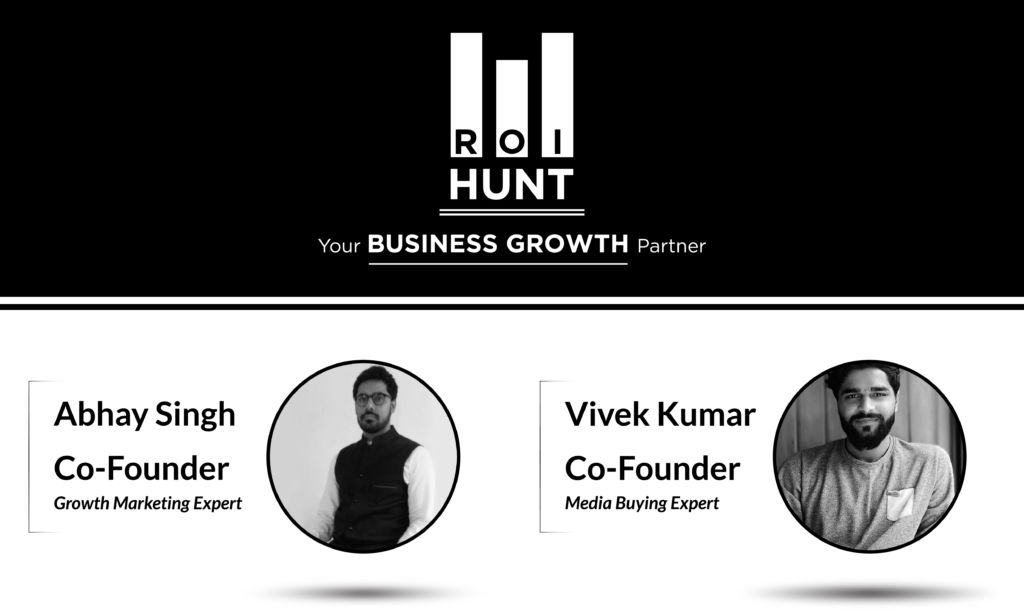 ROI Hunt sets the benchmark high for creativity and digital strategies