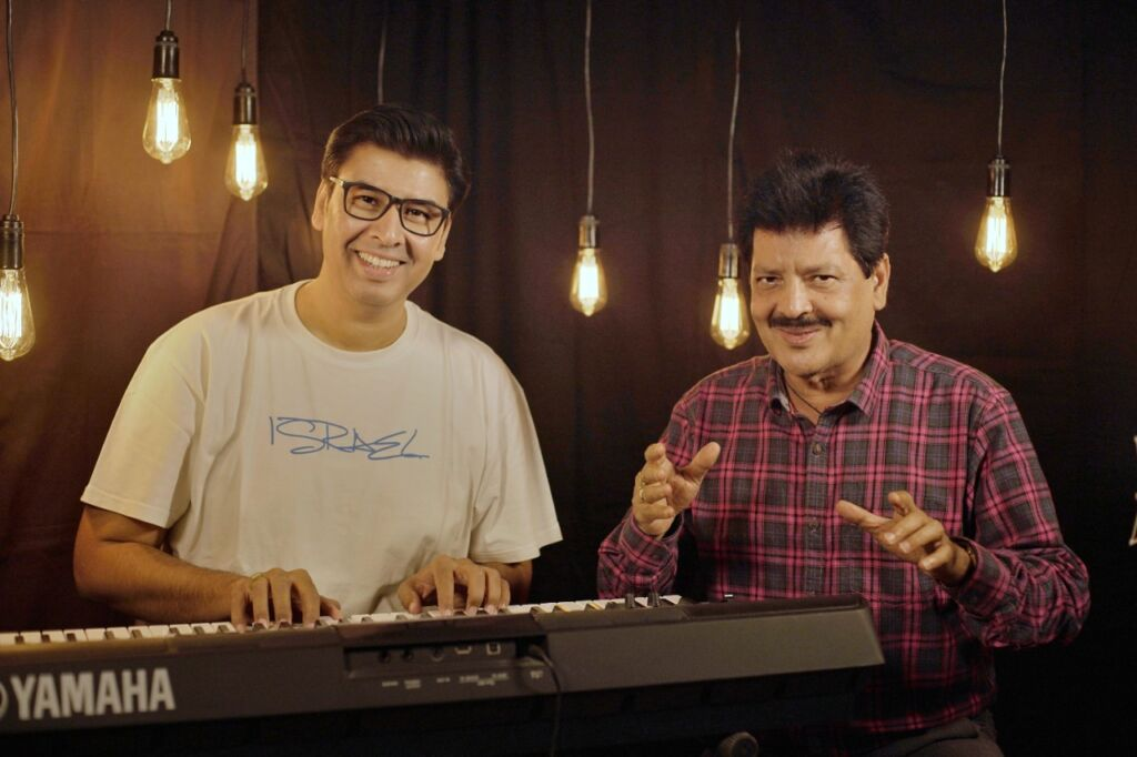 Sung by the legendary Shri Udit Narayan Ji, Dr. Amit Kamle dedicates his new gospel song 'Sahayata' to doctors and frontline workers