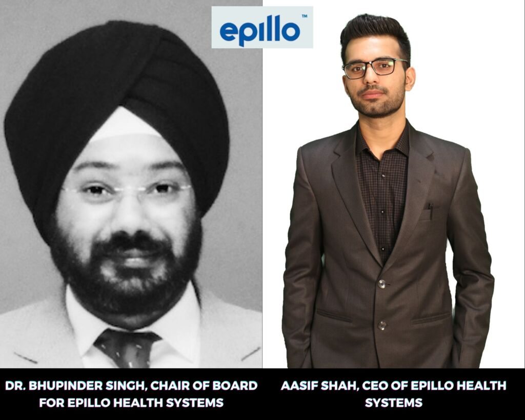 Epillo Launches The First-Of-Its-Kind Integrated Mobile App For Patients, EHR System For Healthcare Practitioners And Service Providers