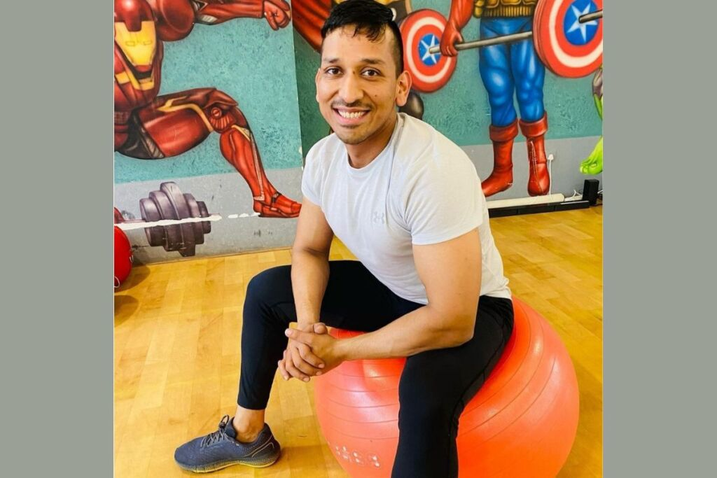 Aman Singh Bisht: The perfect inspiration for upcoming entrepreneurs