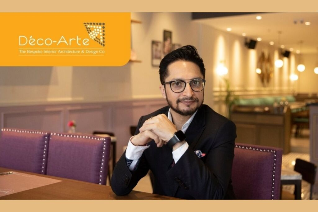 Deco-Arte became the Appetite for Indian Home and Interior Design