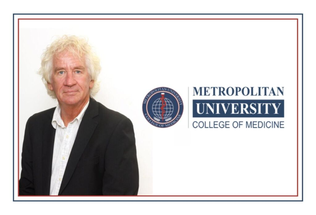 Metropolitan University College of Medicine, Antigua, Announces Up To 50% Scholarships Due To COVID 19 Pandemic