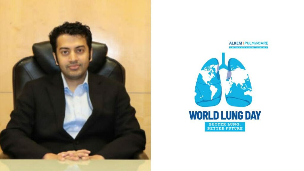 World Lung Day Calls for Addressing Unmet Needs in Lung Diseases